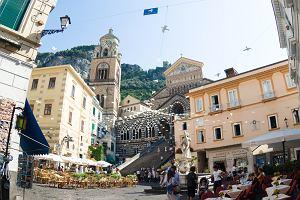 Włochy - najpiękniejsze miasteczka Włoch