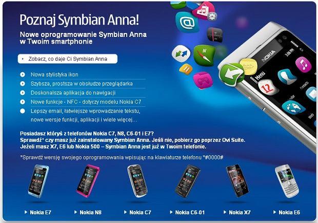Nokia Anna