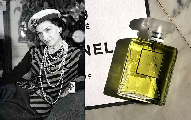 Urodzinowe wydanie perfum Chanel No. 19