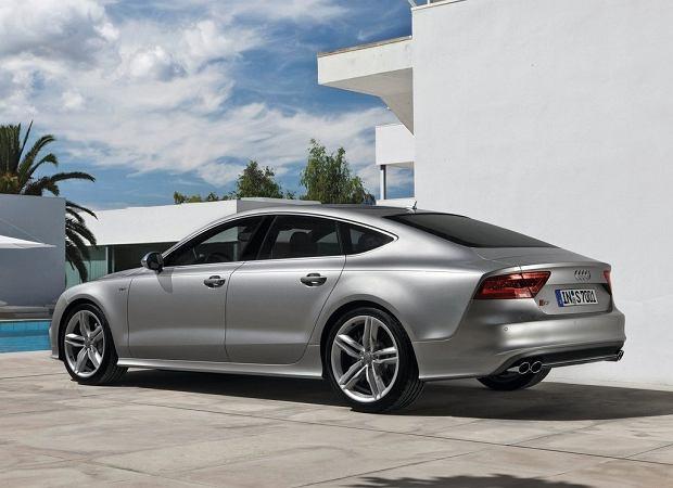 Audi S7