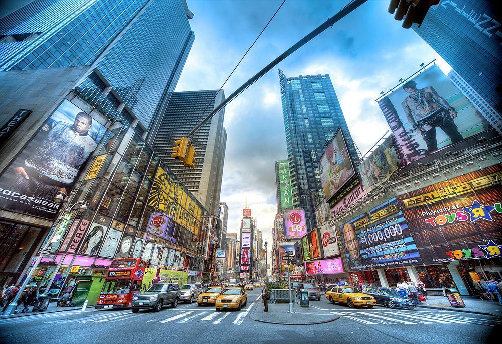 Nowy Jork, USA
