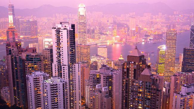 Chiny. W Hongkongu sprzedano miejsce parkingowe za rekordową sumę blisko miliona dolarów
