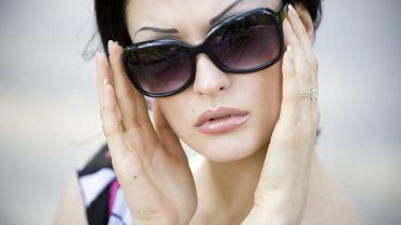 Skóra wokół oczu wymaga szczególnej opieki