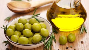 Oliwa to jeden ze szlachetniejszych tłuszczów