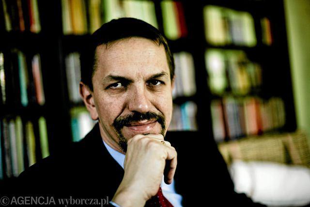 Jarosław Flis