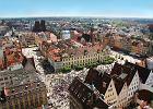 Miasta w Polsce: Wrocław - setki mostów i skarb UNESCO
