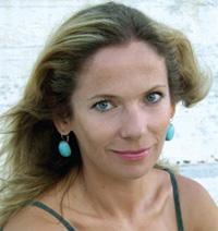 Joanna Bator, pisarka, dziennikarka