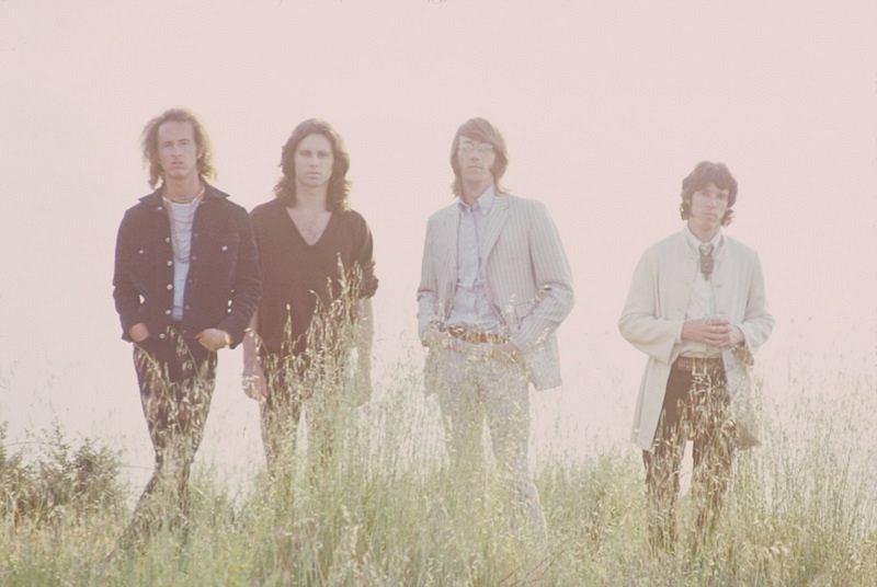 The Doors fot. Best Film