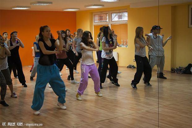 Zdjęcie numer 5 w galerii - Mistrzyni dancehallu pokazała co potrafi [WIDEO]