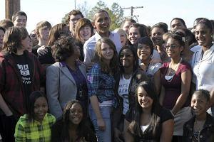 Studenci tanią siłą roboczą w USA