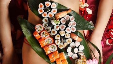 sushi, japonia, body sushi