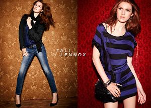 Nowy lookbook Mango - listopad 2011