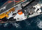 Inauguracja regat Volvo Ocean Race: Abu Dhabi na prowadzeniu