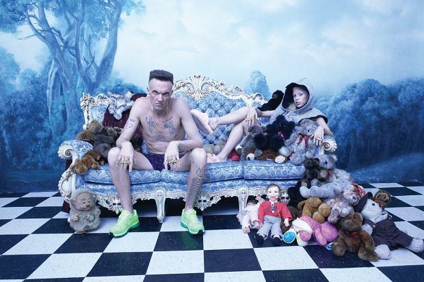 Die Antwoord fot. Universal Music Polska