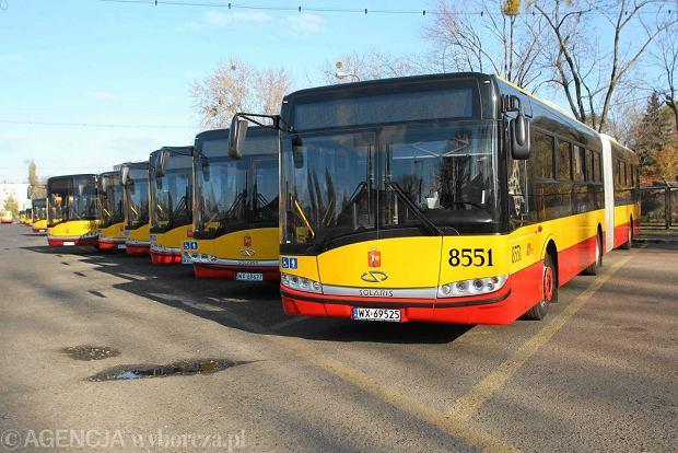 Autobusy randkowe Los Angeles