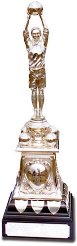 fc,piłka,futbol, puchar,Sir Thomas Lipton Trophy