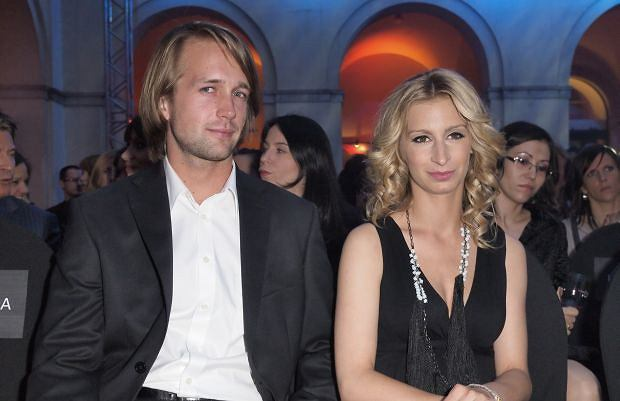 Magdalena Schejbal i Sławomir Zięba -Drzymalski