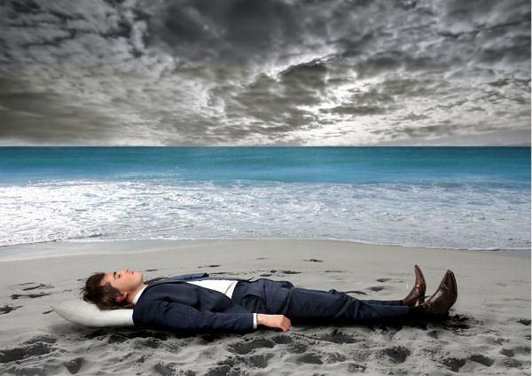 Tajemnicza faza snu REM odkrywa swoje oblicze