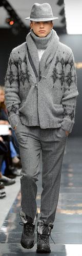 styl, moda, trendy, retro, ERMANNO SCERVINO