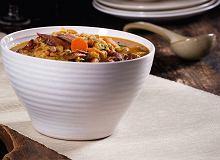 Garbura - zupa gaskońska - ugotuj