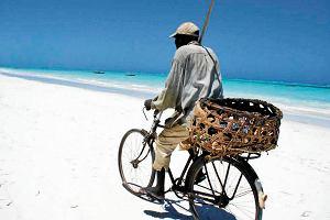 Kuchnia Zanzibaru: targowisko smakowitości