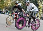Warsaw Open: międzynarodowe zmagania Bike Polo