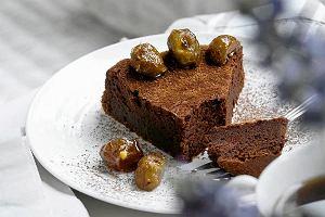 W krainie kasztanów - specjalności kuchni francuskiej