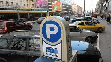 Donald Tusk nie chce podwyżek za parkowanie