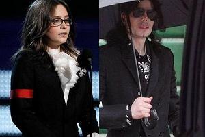 Paris & Michael Jackson.
