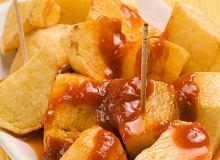 Patatas bravas - ugotuj