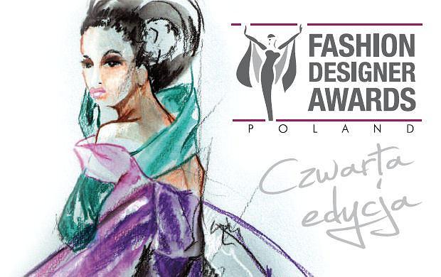 FASHION DESIGNER AWARDS 2012