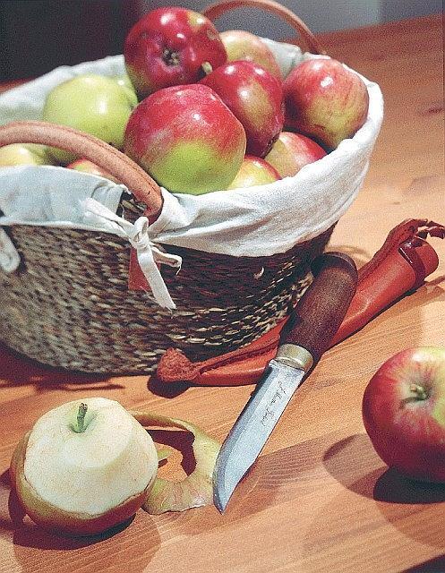 Jedno jabłko z wieczora i nie trzeba doktora - głosi jedno z ludowych powiedzeń. Podobnego zdania są lekarze i dietetycy, którzy zalecają jedzenie 1-2 jabłek dziennie.