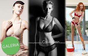 Najlepsze kampanie bieliźniane 2011 roku