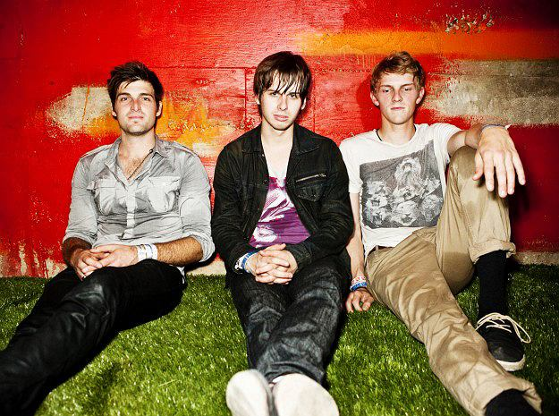 Foster The People fot. Sony Music
