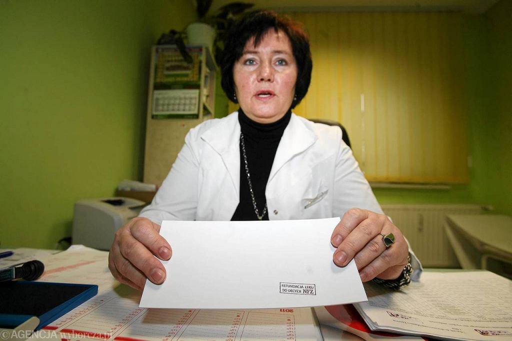 Dr Joanna Zabielska-Cieciuch