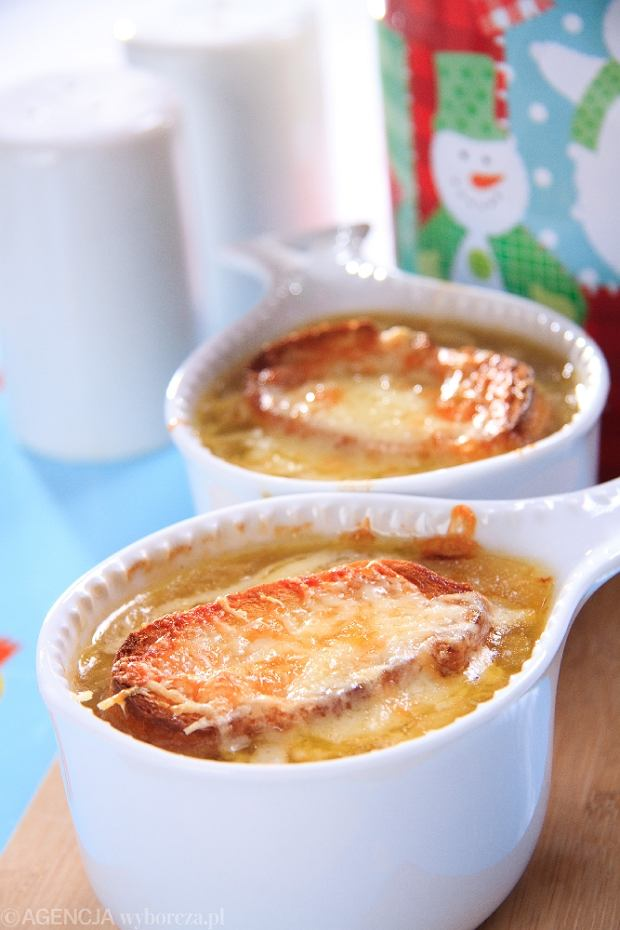 Zupy dookoła świata