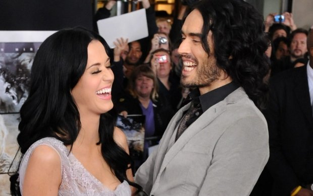 WORLD RIGHTS NO USA, FRANCE, AUSTRALIA.     The Tempest premiere at the El Capitan Theatre in Los Angeles, USA. 06/12/2010    Pictured: Russell Brand, Katy Perry    BYLINE UPI/BIGPICTURESPHOTO.COM:     REF:938 (JR)    USAGE OF THIS IMAGE OR COPY WRITTEN THAT IS BASED ON THE CAPTION, IS CONDITIONAL UPON THE ACCEPTANCE OF BIG PICTURES'S TERMS AND CONDITIONS, AVAILABLE AT WWW.BIGPICTURESPHOTO.COM    STRICTLY NO MOBILE PHONE APPLICATION OR ?APPS? USE WITHOUT PRIOR AGREEMENT *** Local Caption ***