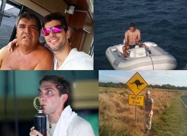 Witalij Pietrow, Jaime Alguersuari