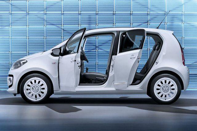 Volkswagen Up! 5dr