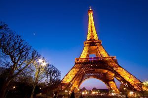 Paryż wycieczki - Wieża Eiffla
