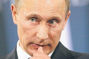Rosja może przejeść rezerwy za 1,5 roku
