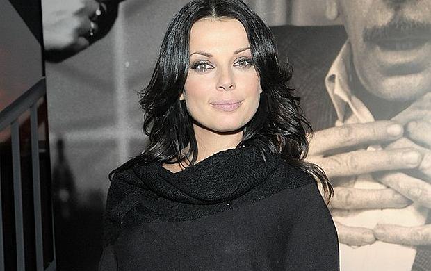 Katarzyna Glinka.