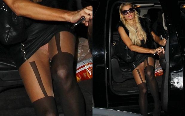 Paris Hilton, nazywana przez niektórych Szparis, na co dzień zajmuje się byciem ładną celebrytką śledzoną przez paparazzi. Kiedy gwiazda szukała przyjaciółki w programie