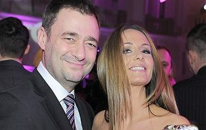 Jacek Rozenek, Małgorzata Kostrzewska-Rozenek