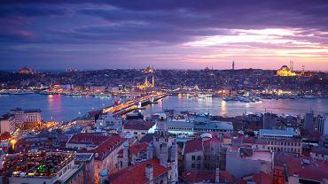 Turcja zdjęcia - Stambuł