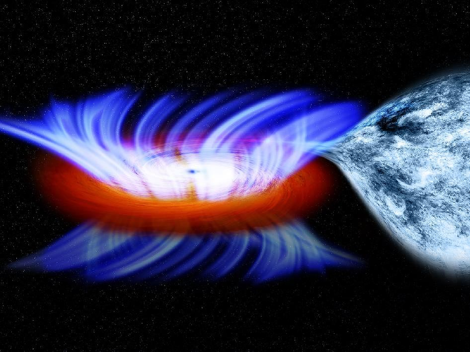Czarna dziura IGR J17091-3624