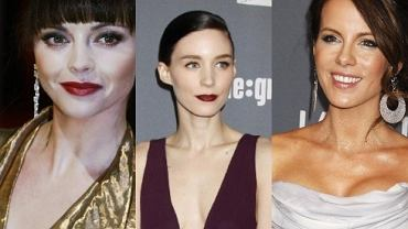 Christina Ricci, Rooney Mara, Kate Beckinsale.