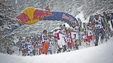 Red Bull Zjazd na Krechę 2012