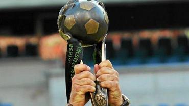 Puchar za mistrzostwo Polski