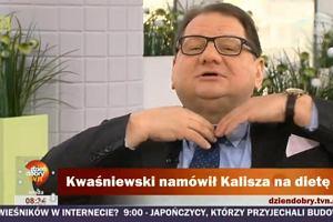 Ryszard Kalisz.